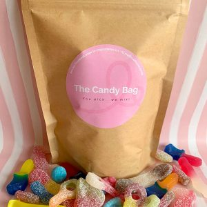 Vegan Pick n Mix